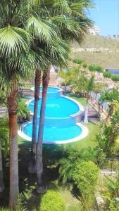Casaturis Bonalba Golf - La Rosaleda A108