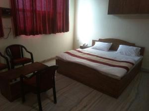 Hotel mahwa palace