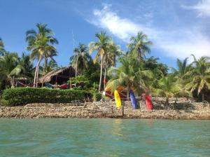 Isla Fuerte Ecolodge & Dive Center