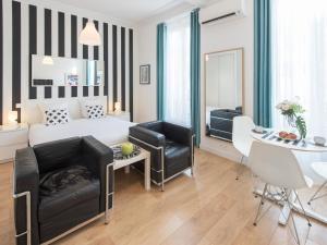 Welkeys Apartment - Eugène Emmanuel