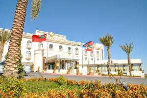 Armed Forces Hotel