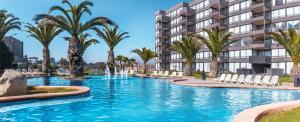 Hotel Club La Serena