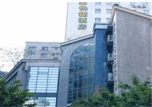 Home Inn Chongqing Wanzhou Dianbao Road Wanda Plaza