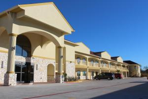 Hotels Pam Lychner State Jail