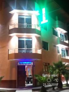 Hostal Restaurante Jherly