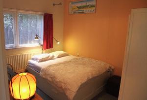 Letto o letti in una camera di De Boem
