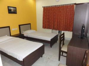 Rupkatha Guest House, BE-219 Sector 1
