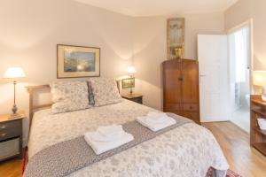 Легло или легла в стая в Appartement Bijou Paris 5ème