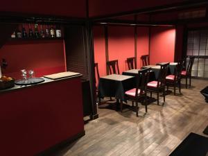 Restaurant & Inn ATSUSHI -Kanazawa-