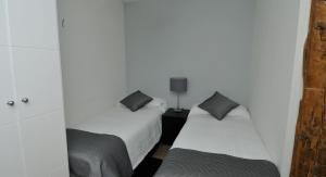 Fuencarral Suites