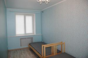 Гостиная зона в Апартаменты на пр. Больничный 10
