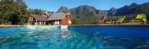 Casa Montaña Ecologica