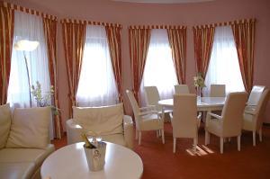 Hotel Hradna Brana