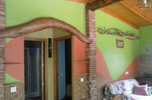 Arroyo Colladillos Caprichosa