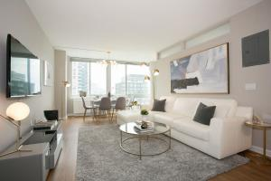 Places4stay Upper West Side Luxury