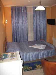 Beliy Parus Hotel