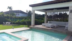 Villa Deluxe Hotel Casa de Campo (République dominicaine La ...