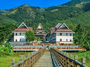 Ananta Inlay Resort