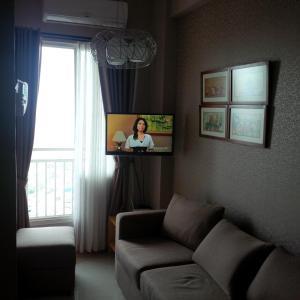 Apartemen Ciumbuleuit 2