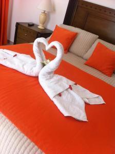 Figaro Hotel Samana