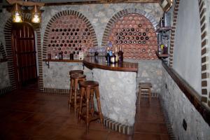 Vakantiehuis Casa LORALBA (Spanje Viloria) - Booking.com