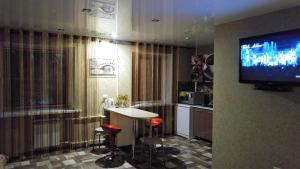 Apartment on Prospekt Geroev Stalingrada