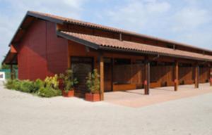 Motel 7 laghi castelletto di branduzzo prezzi for Teli per laghi artificiali prezzi