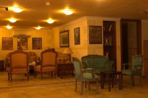 (Blue Marine Hotel)