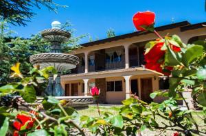 Hotel Cascada Inn