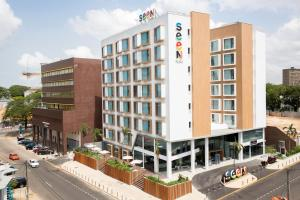 Hotels Cote d'Ivoire