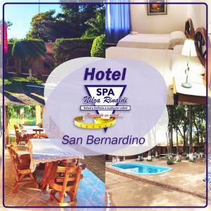 Hotel Spa Nilza Rinaldi