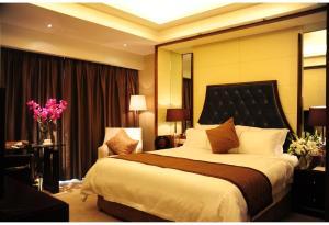 Yousu Hotel & Apartment TianYi Square YinYi Global Center Apartment Ningbo