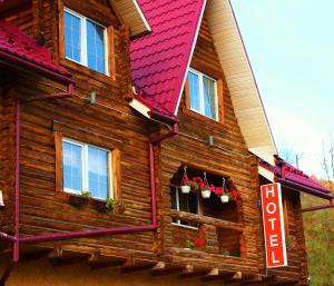 """""""LiAn"""" Family Hotel & Restaurant"""