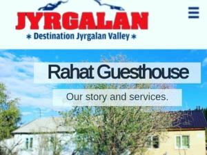 Rahat Guesthouse