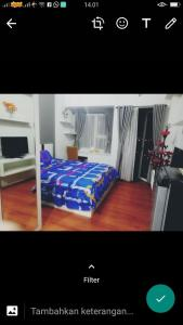 Apartemen Margonda 3 4 5 Depok