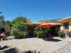 Villa en la Vega del Pueblo