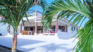 Villa Caribbean Dream Bonaire
