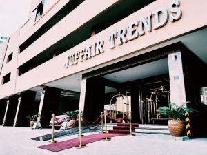Juffair Trends Luxury Apartment