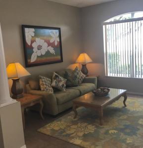 Coin salon dans l'établissement 530 Esprit Villa - Four Bedroom Home