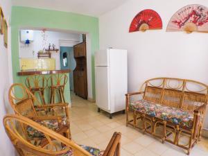 Celia Maria Apartment