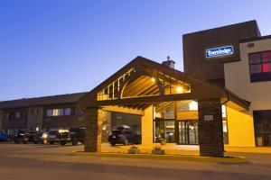 Travelodge by Wyndham Thunder Bay ON