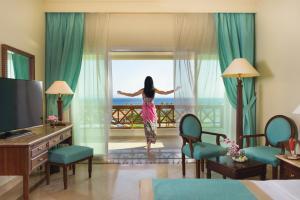 Movenpick Taba Resort & Spa