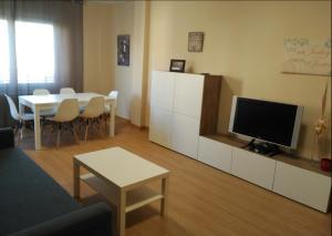 Zamora Apartments