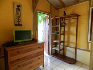 Ferienhaus Le Jardin de l\'Océan (Martinique Le Diamant) - Booking.com