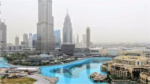New Arabian Holiday Homes - Burj Residence 5