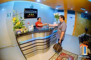 Hotel Emmanuel