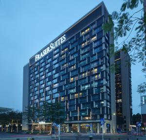 Fraser Suites Shenzhen