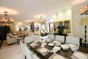 ELAN Four Bedroom Beach JBR Villa