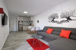 Apartments Cura Beach PROA
