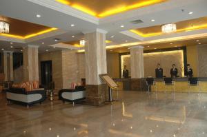 Guangzhou Xiangdu Hotel